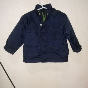 Baby Gap boys 18/24 months extra large jacket